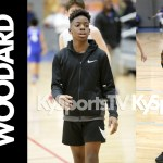 AJ Woodard – Central KY Heat AAU Basketball 2020 WK Sports First Chance