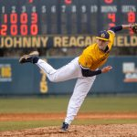 Murray State Baseball Travels to Lex For Matchup With UK