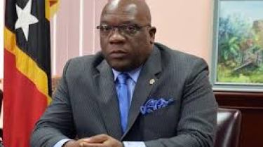 PM Harris tries to intimidate neighbouring government Minister throws off gloves in attempt to keep power