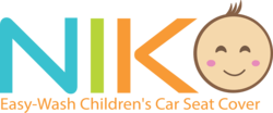 Ky Trang Ho Hired to Launch the NIKO Easy-Wash Children's Car Seat Cover