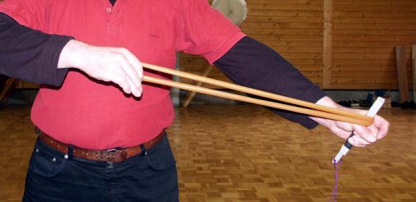 Gomu-yumi (tipo 1)
