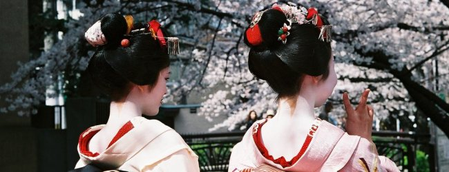 12 Interesting Facts About Geisha