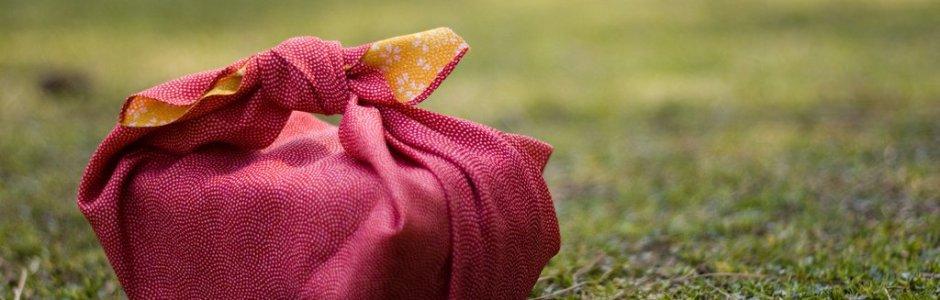 Furoshiki: Traditional Japanese Wrapping Cloth