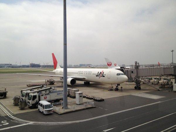 Japan_Airlines_Haneda_Airport_Tokyo_Japan