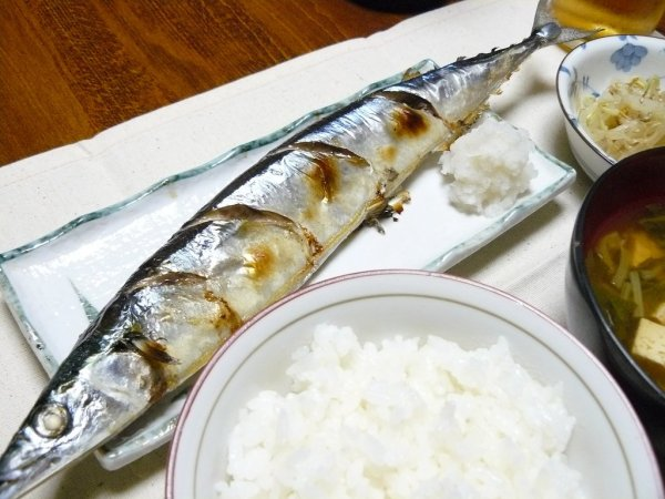 grilled_pacific_saury_sanma_japan