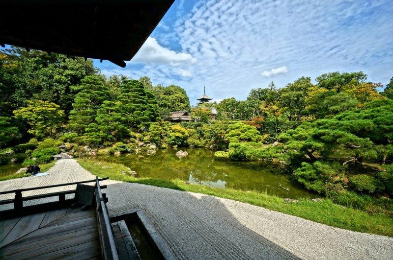 Japanese Gardens - History, Types, Elements | Kyuhoshi