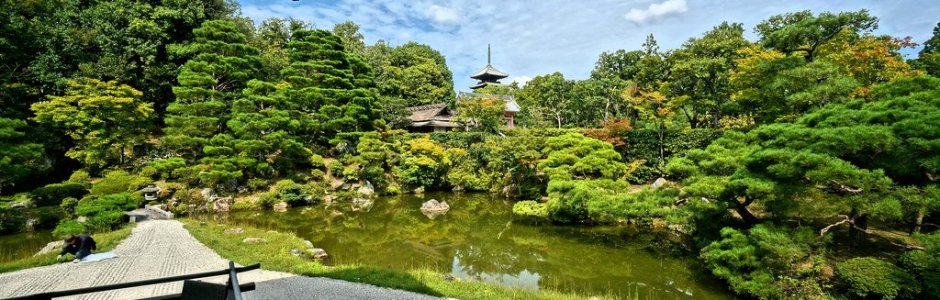 Japanese Gardens History Types Elements Kyuhoshi