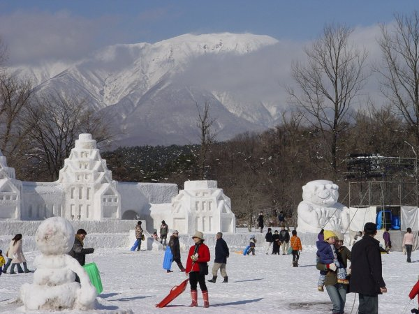 iwate_snow_festival