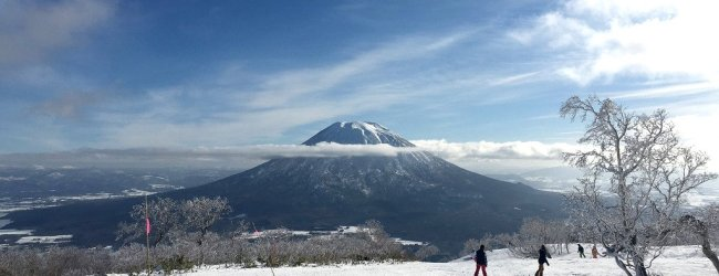 What to Wear During Winter in Hokkaido