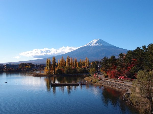 mount_fuji_and_lake_kawaguchiko_japan