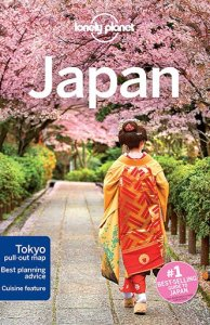 This is one of the best Japan travel guidebooks ever published! Get it and read it before you visit Japan in future.