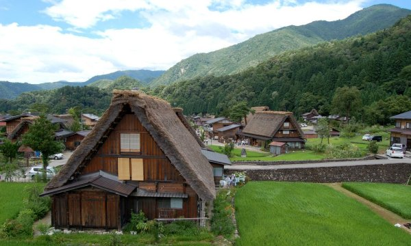shirakawago_in_summer