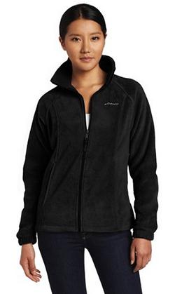columbia_women_full_zip_fleece_jacket