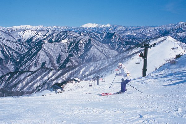 tenjindaira_ski_resort