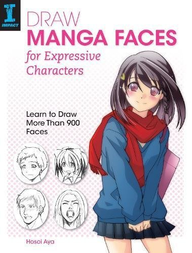 10 Best Books For Learning To Draw Manga Kyuhoshi
