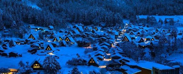 14-Day Japan Winter Itinerary – February