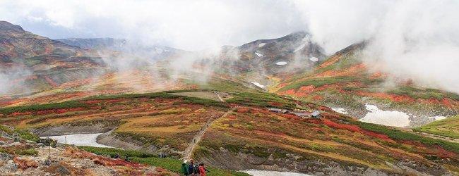 7-Day in Hokkaido Itinerary – September