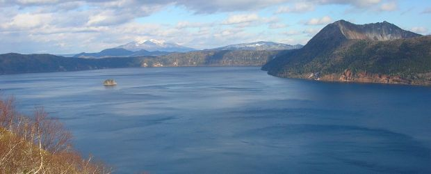 8 Most Beautiful Lakes in Hokkaido