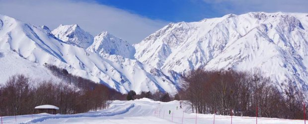 Hakuba in Winter | Ski Season 2021