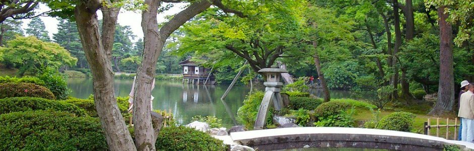 10 Famous Gardens to Visit in Japan