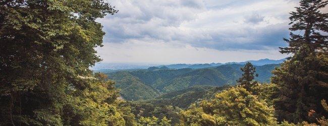 Mount Takao | Tokyo Guide