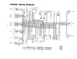 kz400