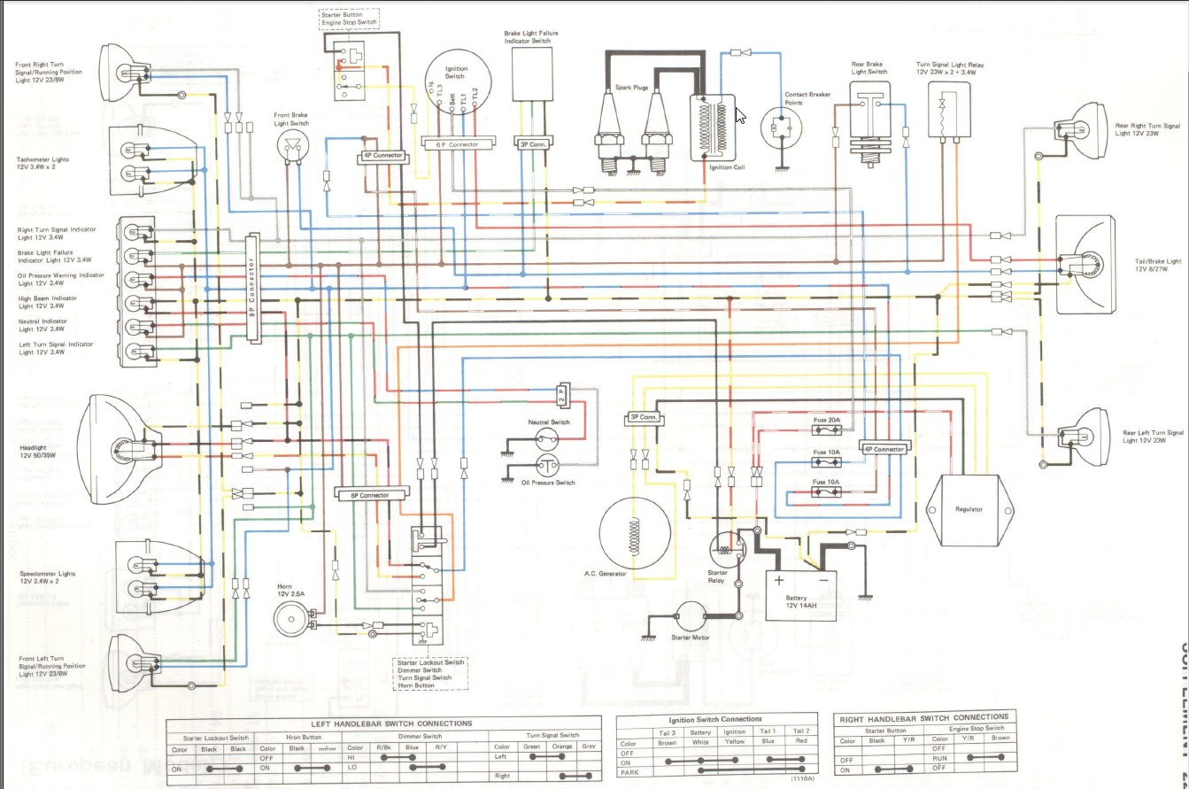 Diagram Wiring Kz650 E1 | Wiring Schematic Diagram on kz650 wiring diagram, z400 wiring diagram, klr650 wiring diagram, ninja 250r wiring diagram, z1000 wiring diagram, fj1100 wiring diagram, kz1000 wiring diagram, kz440 wiring diagram, zx7r wiring diagram, gs 750 wiring diagram, kz750 wiring diagram, kz400 wiring diagram, xs650 wiring diagram, honda wiring diagram, zl1000 wiring diagram, ex500 wiring diagram, ex250 wiring diagram, vulcan 1500 wiring diagram, kz200 wiring diagram, ke175 wiring diagram,