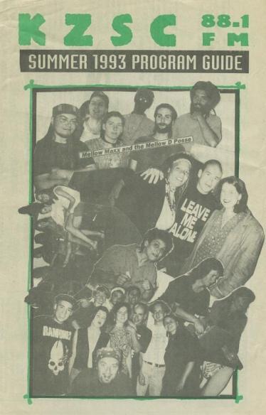 1993.3 - Summer Outside.1