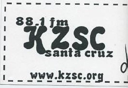 Sticker - Cut Out