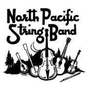 north pacific string band