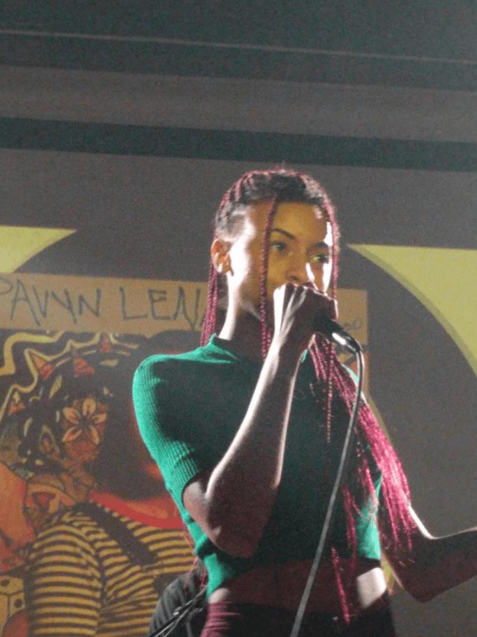 Ravyn Lenae