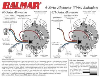balmar alternator wiring diagram wiring diagram balmar 6 series rh escopeta co Mitsubishi Alternator Schematic Mitsubishi Alternator Schematic