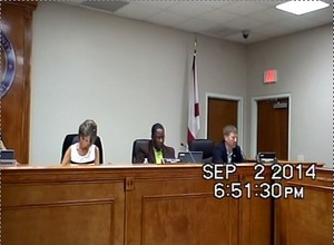 300x220 A Commissioner asks about water, in Duke Suwannee new turbine resolution sails through Suwannee County Commission, by John S. Quarterman, 2 September 2014