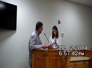 300x221 Siting question confuses Bobby Pickels, in Duke Suwannee new turbine resolution sails through Suwannee County Commission, by John S. Quarterman, 2 September 2014