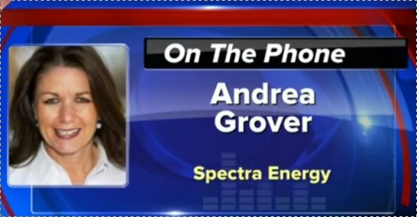 600x312 Andrea Grover backtracks, in Spectra backtracks about MGAG on WCTV, by John S. Quarterman, 2 December 2014