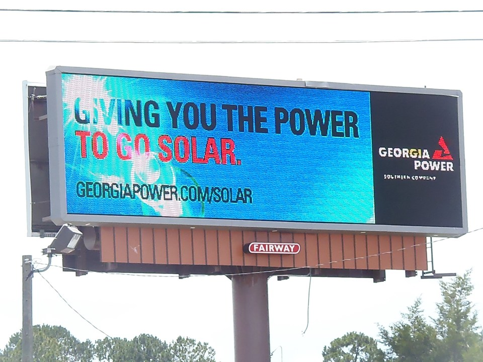 2560x1920 Sunlight from Georgia Power, in Giving you the power to go solar, by Gretchen Quarterman, 10 June 2015