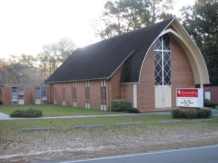 720x540 29519 124070624280866 1794251 N, in Serenity Church, by Rev. Floyd Rose, 12 July 2016