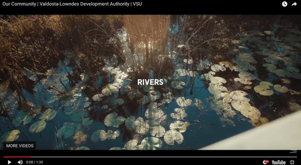 Rivers, Video