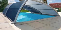 Abri piscine tech style d'abrisud