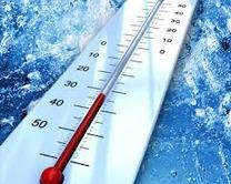 Thermomètre pour la piscine