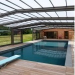 Abri piscine Aerys Trio EC Creation