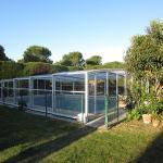 Abri piscine Paris Bel Abri