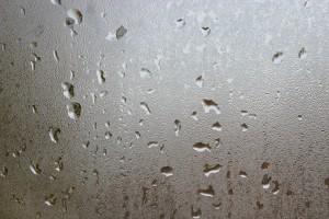 Problème de condensation sous abri piscine