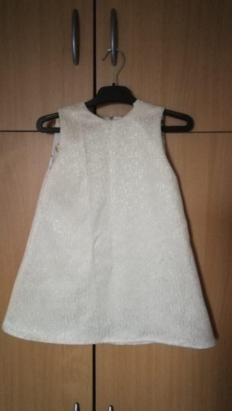 robe de fête pour petite fille