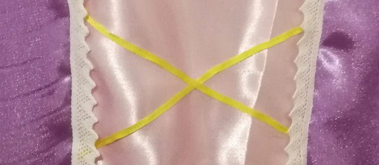 Robe de Raiponce