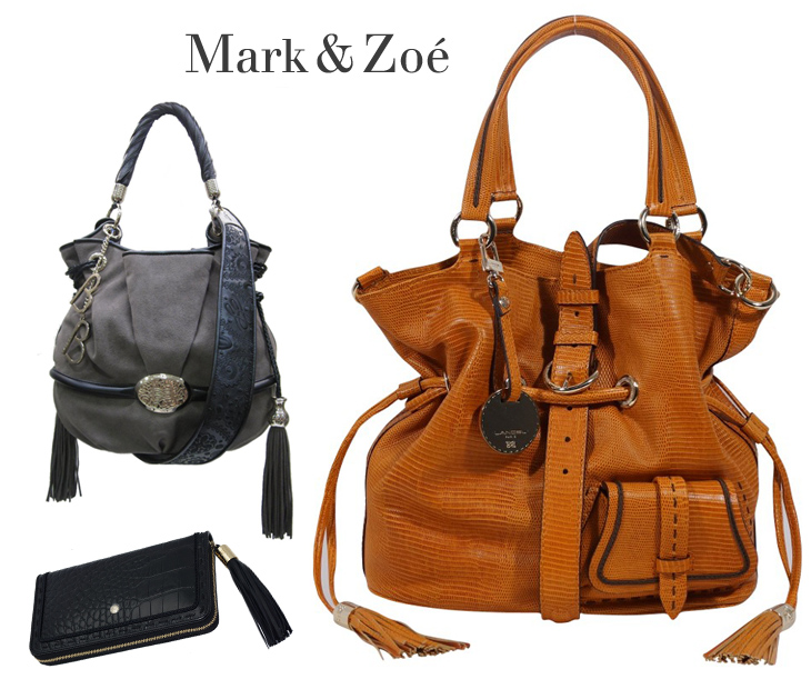 Mark, Zoé, la mode et des sacs à main (concours inside) – L Autruche ... f1d28739de3