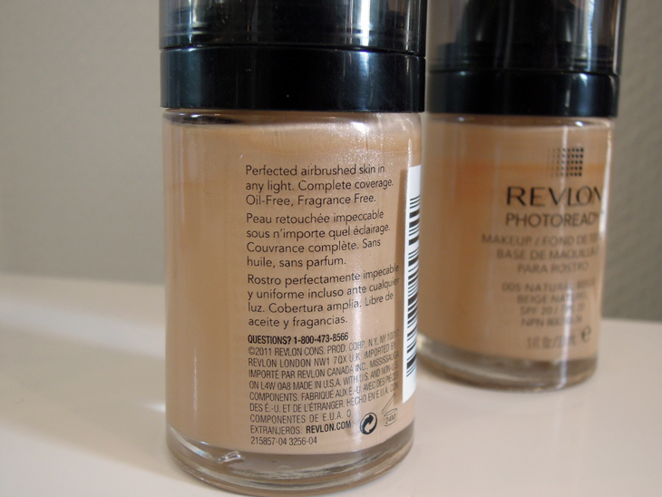 photoready-revlon