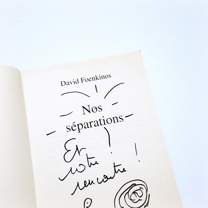 2_david_foenkinos_dedicace_nos_separations