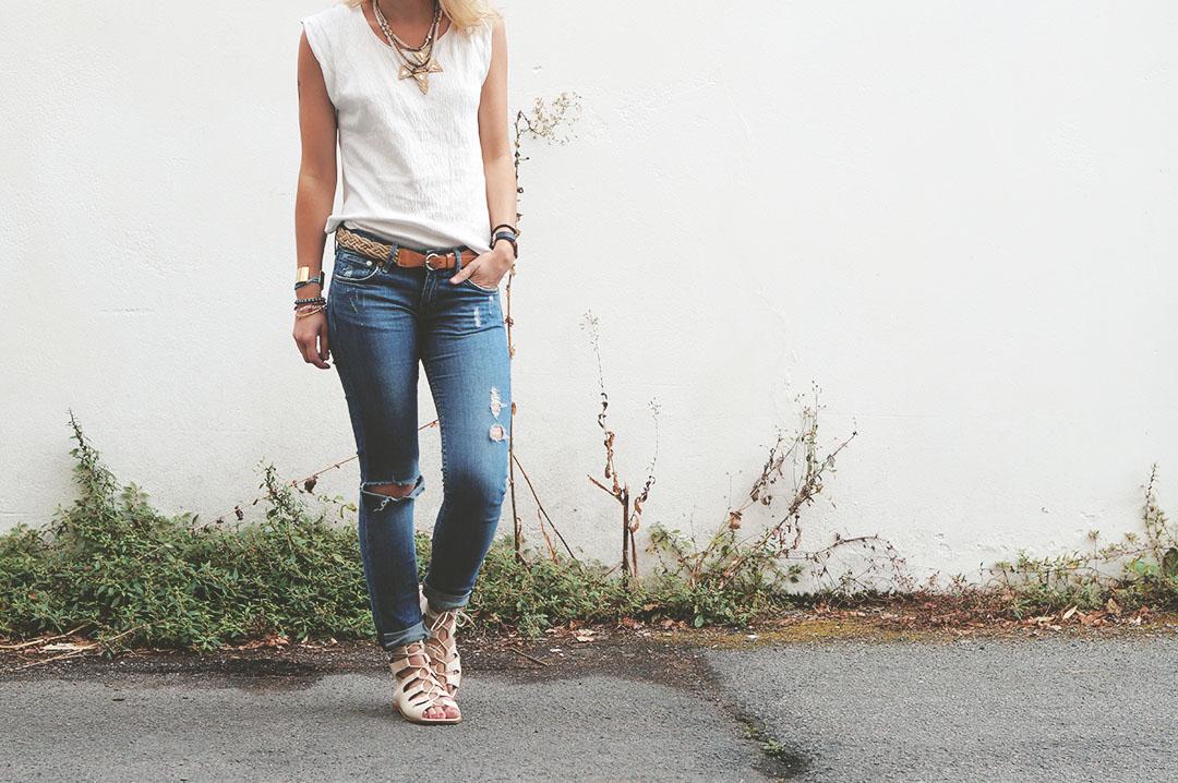 5_look_blog_mode_jean_hm_sandales_lacees_nude_boohoo