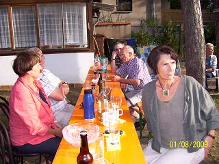 Grillen 2009 - 9